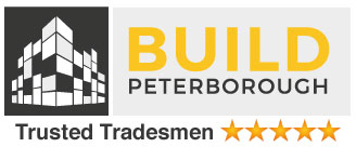 Build Peterborough Logo